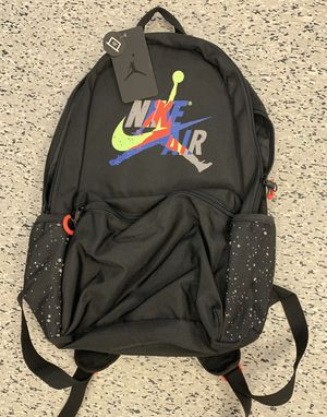New with Tag Nike Air Jordan Bag 13 inch laptop for Sale in Baltimore, MD