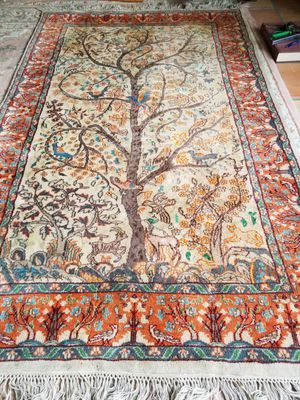 Antique Persian Rug for Sale in Seaside, CA