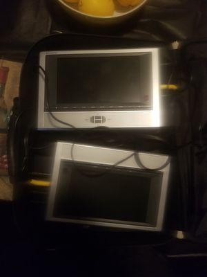 Polaroid dual screen monitors for Sale in Winter Haven, FL