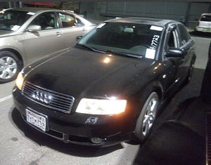 2004 Audi A4 for Sale in West Los Angeles, CA