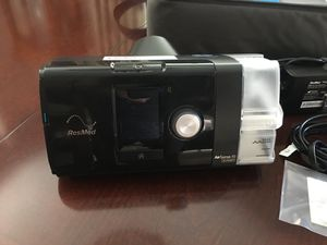 CPAP ResMed Airsense 10 for Sale in Henderson, NV