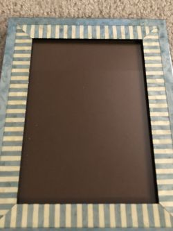 Green Marble 5x7 Frame for Sale in Gambrills,  MD
