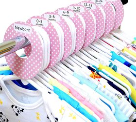 Baby Girl Closet Dividers for Sale in Battle Ground,  WA