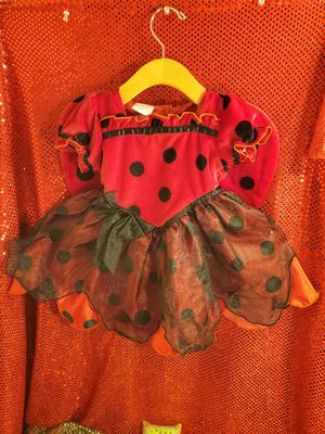 Koala Kids Ladybug Fancy Dress, 18 mos. In excellent Condition. Toys R Us. for Sale in San Diego, CA