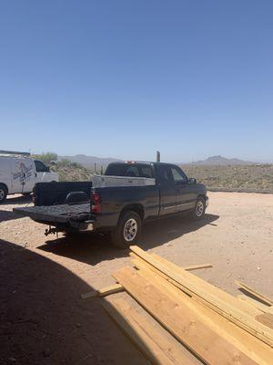 Very good Chevy Silverado for Sale in Phoenix, AZ