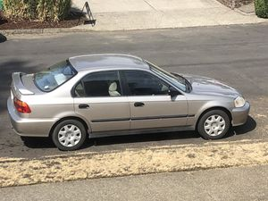 2000 Honda Civic-does not run for Sale in Vancouver, WA