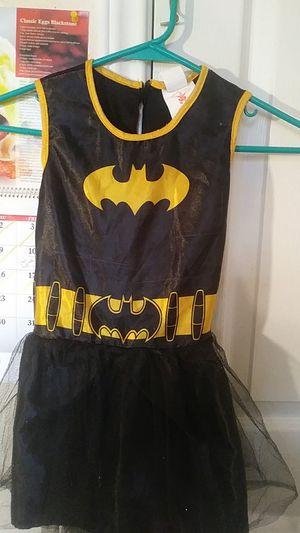 DC's costume Small for Sale in San Antonio, TX