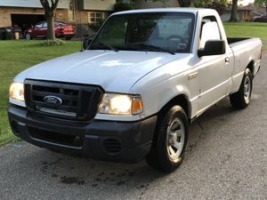 2010 Ford Ranger 82k for Sale in Uniontown, OH