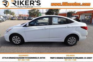 2016 Hyundai Accent for Sale in Kissimmee, FL