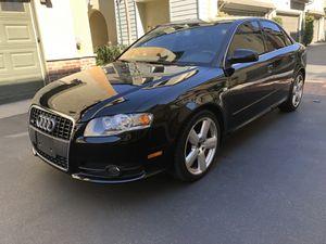 2006 Audi A4 S Line for Sale in Grand Terrace , CA
