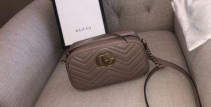 Gucci bag authentic for Sale in Vancouver, WA