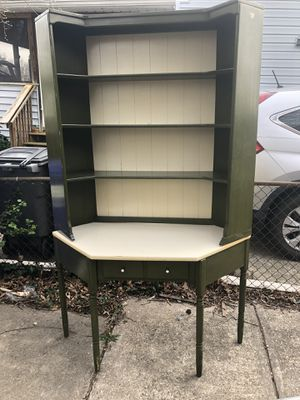 Shelve Ethan Allen old pice for Sale in Rockville, MD