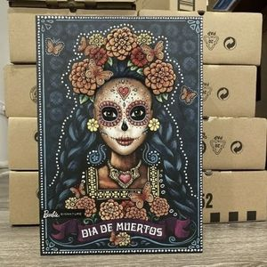 Barbie Dia De Muertos for Sale in Chicago, IL