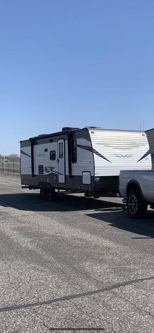 2020 keystone hideout RV camper for Sale in Pasco, WA