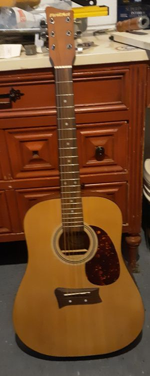 FIRST ACT ACOUSTIC GUITAR for Sale in Walton Hills, OH