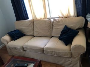 Couch set $70 for Sale in Linthicum Heights, MD