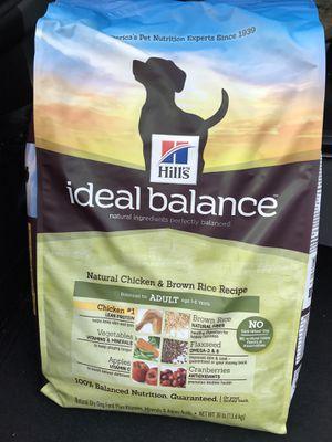 Fresh High Quality 30lb bag Dog Food for Sale in Alpharetta, GA