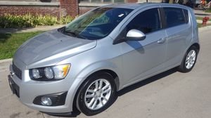 2012 Chevrolet Sonic LT for Sale in Chicago, IL