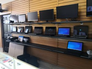Need a laptop? Monitor? for Sale in Orlando, FL