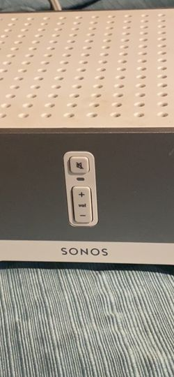 Sonos Connect Amp for Sale in Charleroi,  PA