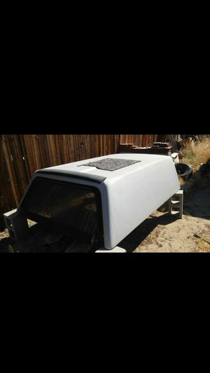 Pick up Camper for sale for Sale in Palmdale, CA