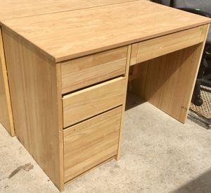Birch 4 Desk for Sale in Philadelphia, PA