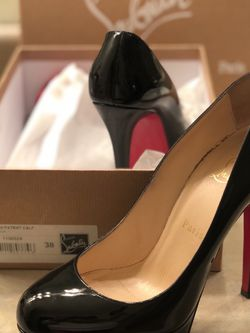 Christian Louboutin heels for Sale in Aurora,  CO