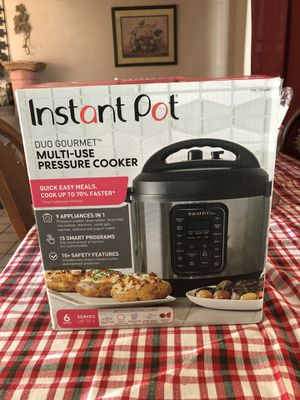 Instant Pot for Sale in Pomona, CA