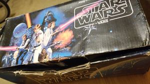 Vans star wars for Sale in Fairview, TN