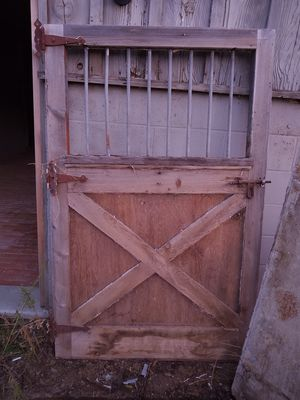 Barn doors for Sale in Lake Elsinore, CA