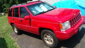 Jeep grand Cherokee limited for Sale in Kettering, MD
