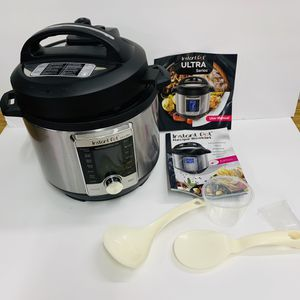 Instant pot ultra mini 3 quart for Sale in Granite Falls, NC
