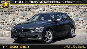 2015 BMW 3 Series for Sale in Santa Ana, CA
