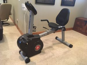 Schwinn recumbent bike for Sale in Liberty Lake, WA