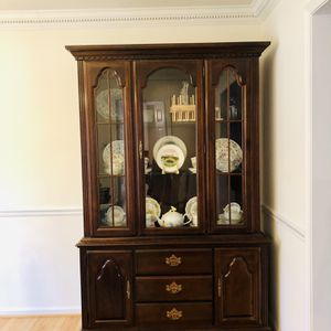 China Cabinet for Sale in McLean, VA