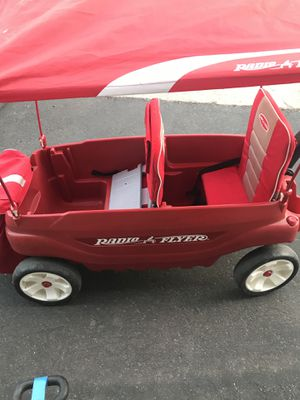 Radio flyer wagon for Sale in Mesa, AZ