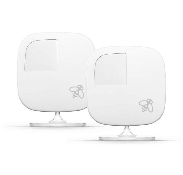 NIB Ecobee Room Sensors - 2 pack