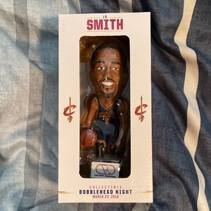 Cleveland Cavaliers. J.R. Smith Bobblehead SGA 2016 for Sale in Long Beach, CA