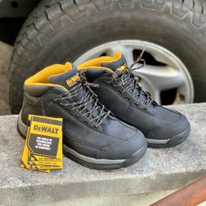 DeWALT steel toe work boots for Sale in The Bronx, NY