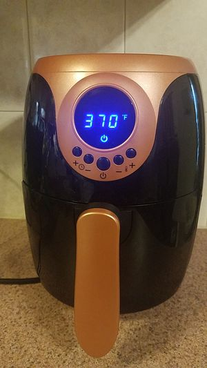 Copper Chef 2 qt Air Fryer for Sale in Dresher, PA
