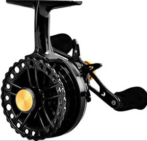 Ice Fishing Reel Gear Ratio 2.7:1 Right Hand for Sale in HALNDLE BCH, FL