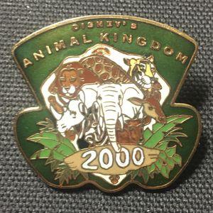 2000 Disney Animal Kingdom Trading Pin #8 for Sale in Midlothian, VA