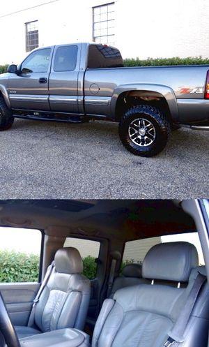 2001 Chevrolet Silverado for Sale in Beckley, WV