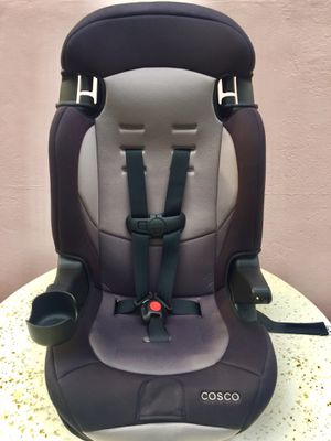 Cosco Finale 2-in-1 Booster Toddler Child Car Seat for Sale in North Bay Village, FL