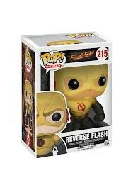 Reverse Flash Pop Funko with box for Sale in New York, NY