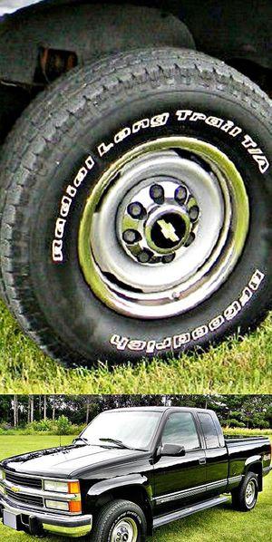 $600 Chevrolet Silverado for Sale in Durham, NC