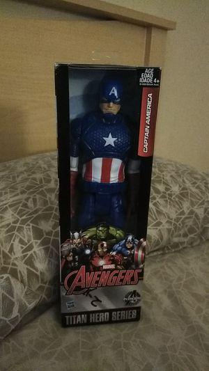 Marvel Avengers Titan Hero Series 2015 for Sale in Plantation, FL