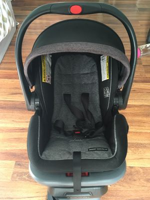 Graco Car Seat with base for Sale in Nashville, TN