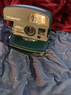 Polaroid Camera for Sale in Pasadena,  TX