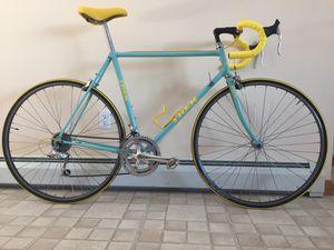 Hand built Trek Road Bike Bicycle for Sale in Ashland, MA